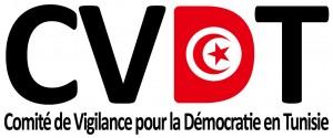 logo cvdtunisie