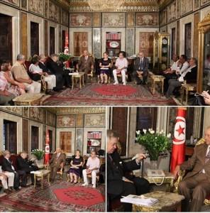 Parlement_tunisien_Président