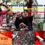 Le « printemps arabe » vu par les sociologues tunisiens